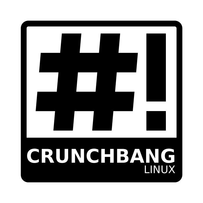 Crunchbang (Logo)