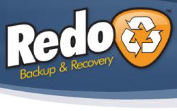 Redo Backup (Logo)