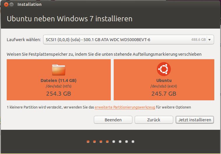 Ubuntu-Setup