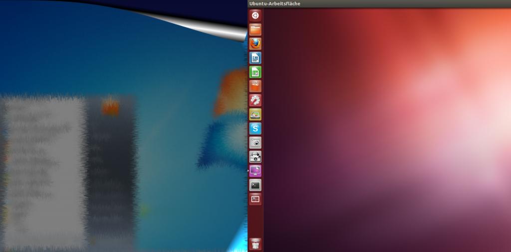 Linux statt Windows